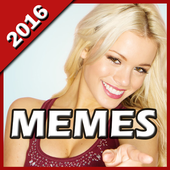 Memes Generator 2017 icon