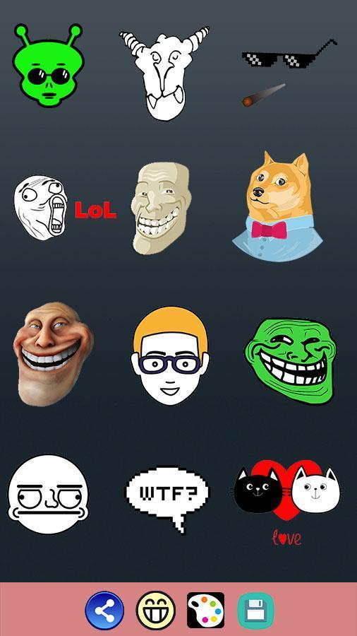 Meme Generator - Memes Creator for Android - APK Download