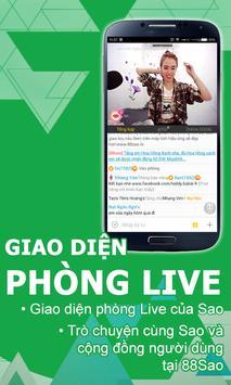 88Sao.TV - Live Video Streaming APK