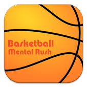 Basketball Mental Rush icon