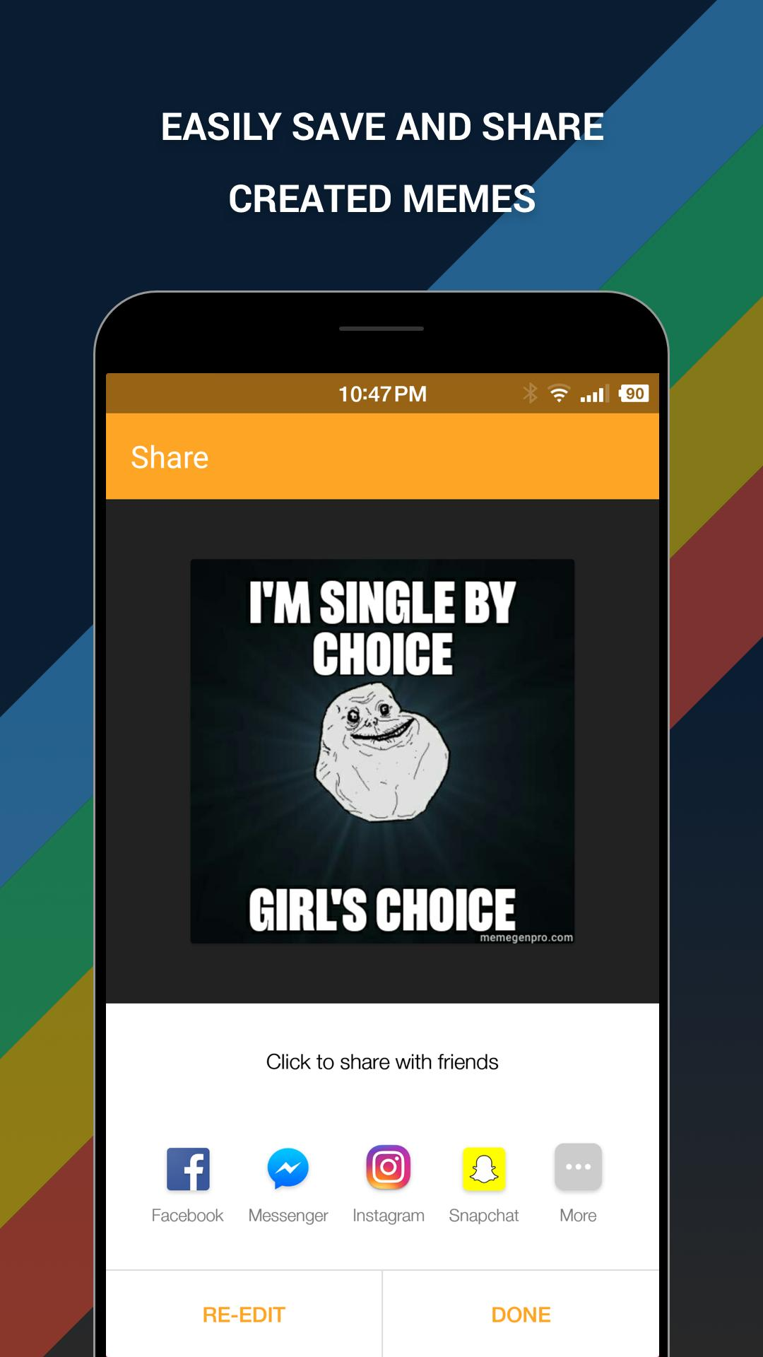Meme Generator Pro - Free for Android - APK Download