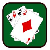PokerCast icon