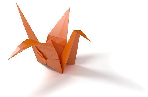 Origami Kangaroo (Jo Nakashima) - YouTube | 403x611