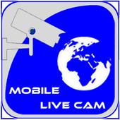 Mobile Live Cam icon
