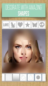 Photo Grid – Collage Editor screenshot 4