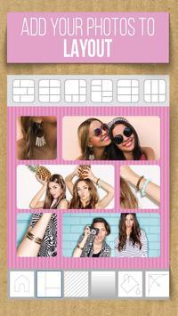Photo Grid – Collage Editor screenshot 7