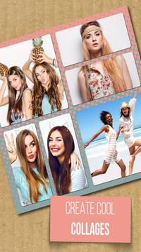 Photo Grid – Collage Editor poster