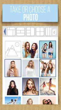Photo Grid – Collage Editor screenshot 1