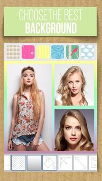 Photo Grid – Collage Editor screenshot 3