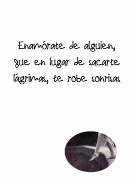 Love quotes in Spanish screenshot 7