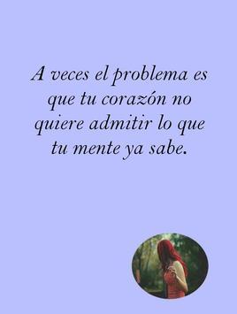 Love quotes in Spanish screenshot 5