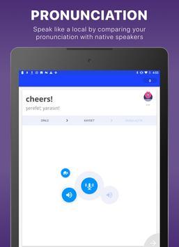 Memrise: aprender idiomas apk imagem de tela