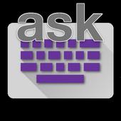 AnySoftKeyboard icon