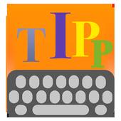 tippim Keyboard Social icon