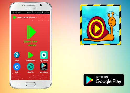 Speed and Slow Motion for Android - APK Download