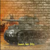 Desert War 1990 icon