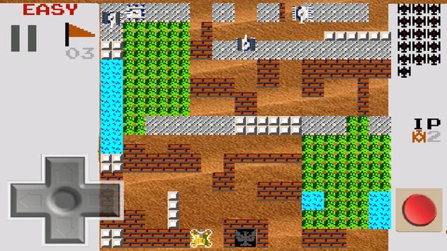 Desert War 1990 screenshot 2