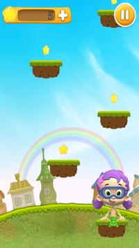 Bubble Eggs Guppies poster