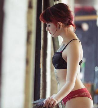 So Sexy Girls captura de pantalla 2