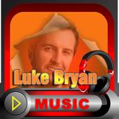 Luke Bryan Songs icon