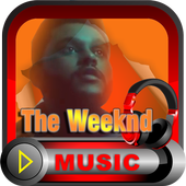 The Weeknd Starboy Songs Lyric icon