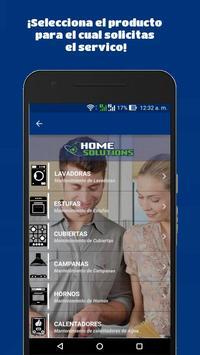 Home Solutions Bucaramanga screenshot 4