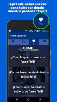 Home Solutions Bucaramanga screenshot 7