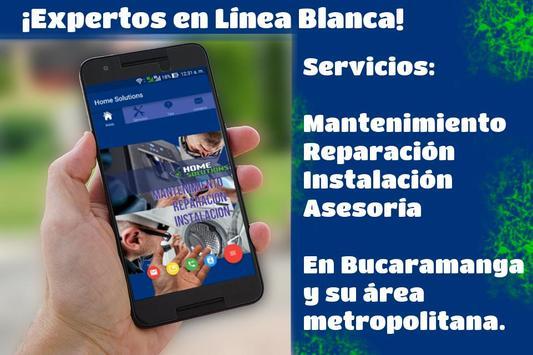 Home Solutions Bucaramanga screenshot 1
