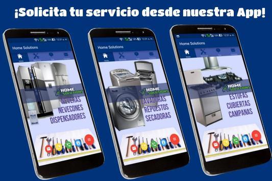 Home Solutions Bucaramanga screenshot 2