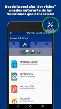 Home Solutions Bucaramanga screenshot 3