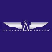 Central De Angeles - GPSLogger icon