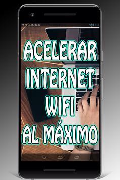 Acelerar Internet Wifi screenshot 3