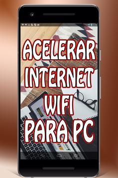 Acelerar Internet Wifi screenshot 4