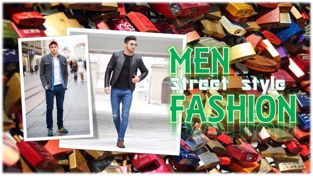 Men Fashion screenshot 4