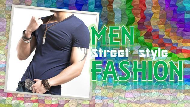 Men Fashion screenshot 1