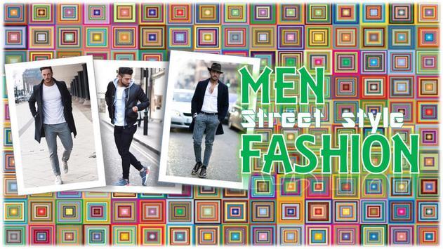 Men Fashion screenshot 2