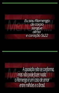 Mengão Frases screenshot 1