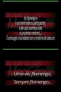 Mengão Frases screenshot 2