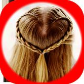 Hair Braiding Tutorial icon