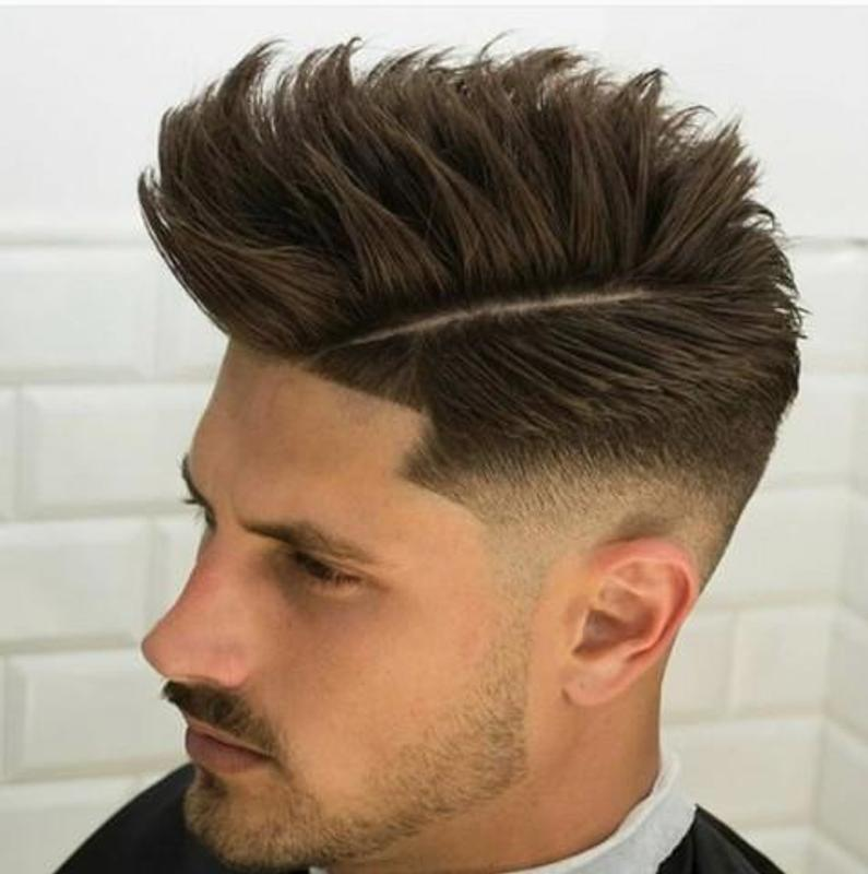 Mens Hairstyle For Android Apk Download