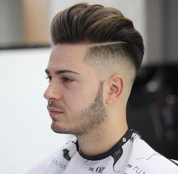 400 Men Hair Styles 2018 screenshot 3