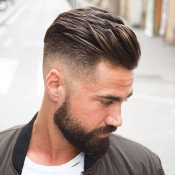 400 Men Hair Styles 2018 screenshot 2