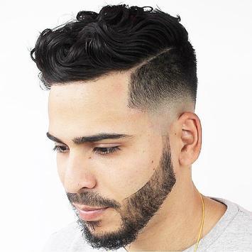 370 Men Hairstyles 2018 screenshot 3