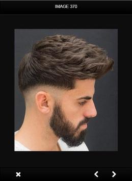 370 Men Hairstyles 2018 poster