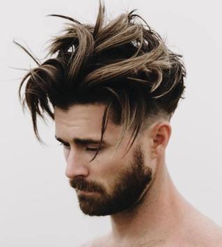 370 Men Hairstyles 2018 screenshot 1