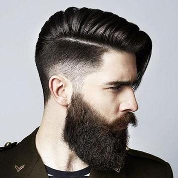370 Men Hairstyles 2018 screenshot 2