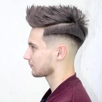 370 Men Hairstyles 2018 screenshot 4