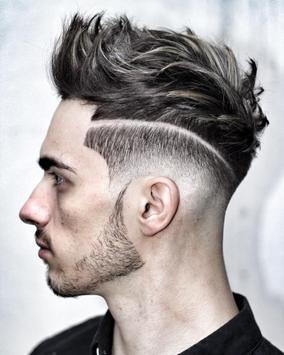 370 Men Hairstyles 2018 screenshot 5