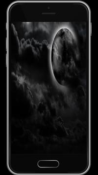 Black Wallpapers screenshot 1