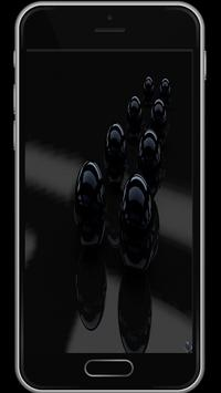 Black Wallpapers screenshot 6